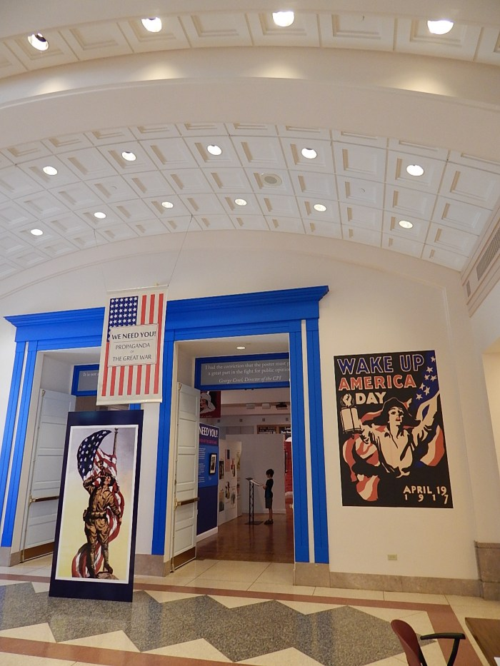 U.S. Army's 1st Infantry Division Museum, Cantigny, Wheaton, IL