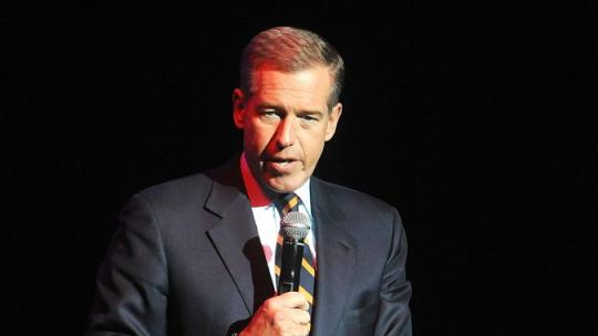 Brian Williams-post truth.