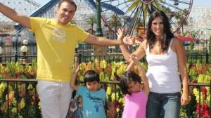 Pastor Saeed Abedini celebrating another birthday in an Iranian prison...w/o his wife and children..courtesy of BHO