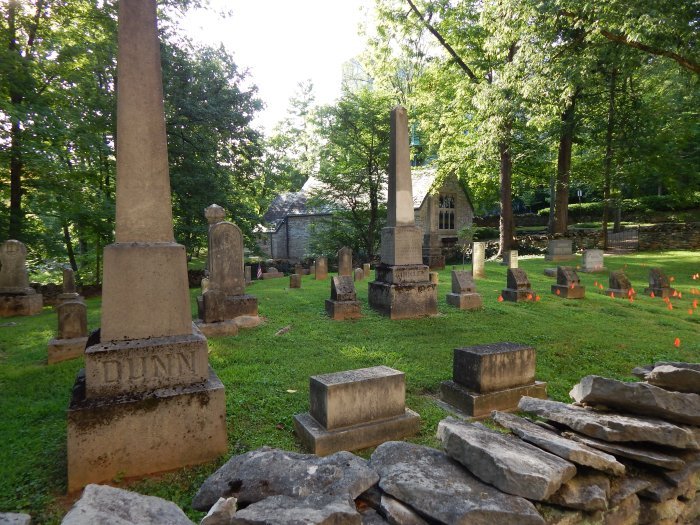 chapel-cemetery-ann-johnson-kingdom-venturers