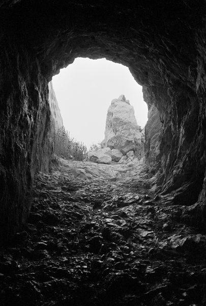 Plato's cave 4